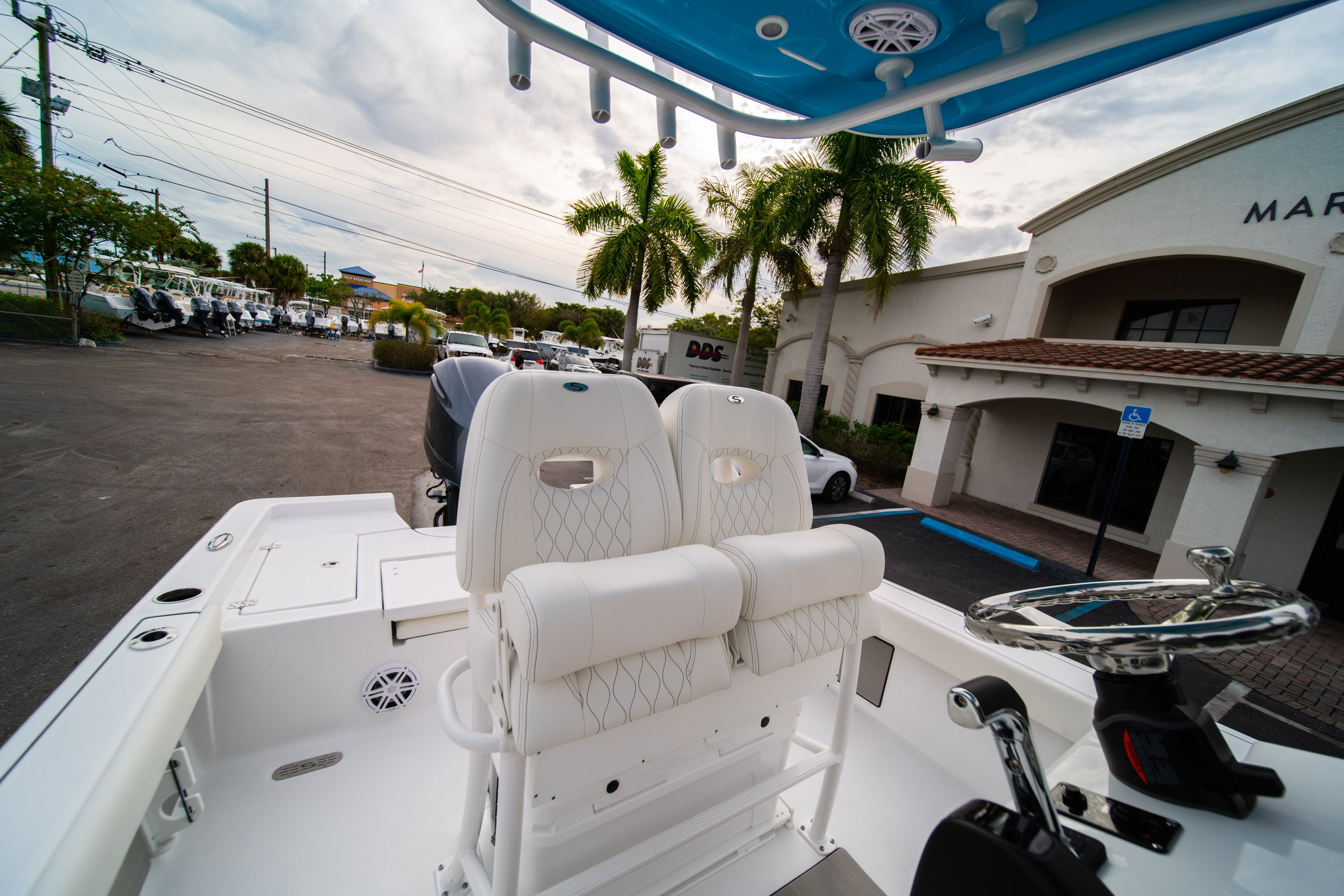 Thumbnail 23 for New 2020 Sportsman Masters 247 Bay Boat boat for sale in West Palm Beach, FL