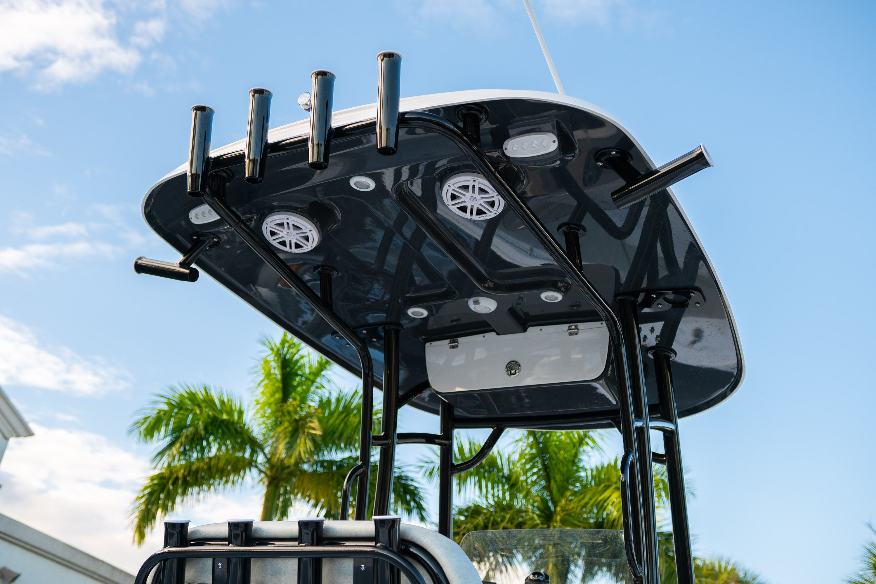 Thumbnail 8 for New 2020 Sportsman Open 232 Center Console boat for sale in West Palm Beach, FL