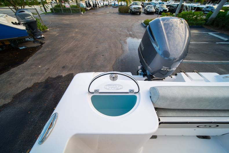 Thumbnail 12 for New 2020 Sportsman Open 232 Center Console boat for sale in Vero Beach, FL