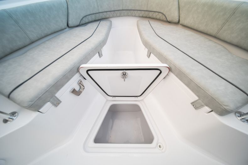 Thumbnail 40 for New 2020 Sportsman Open 232 Center Console boat for sale in Vero Beach, FL