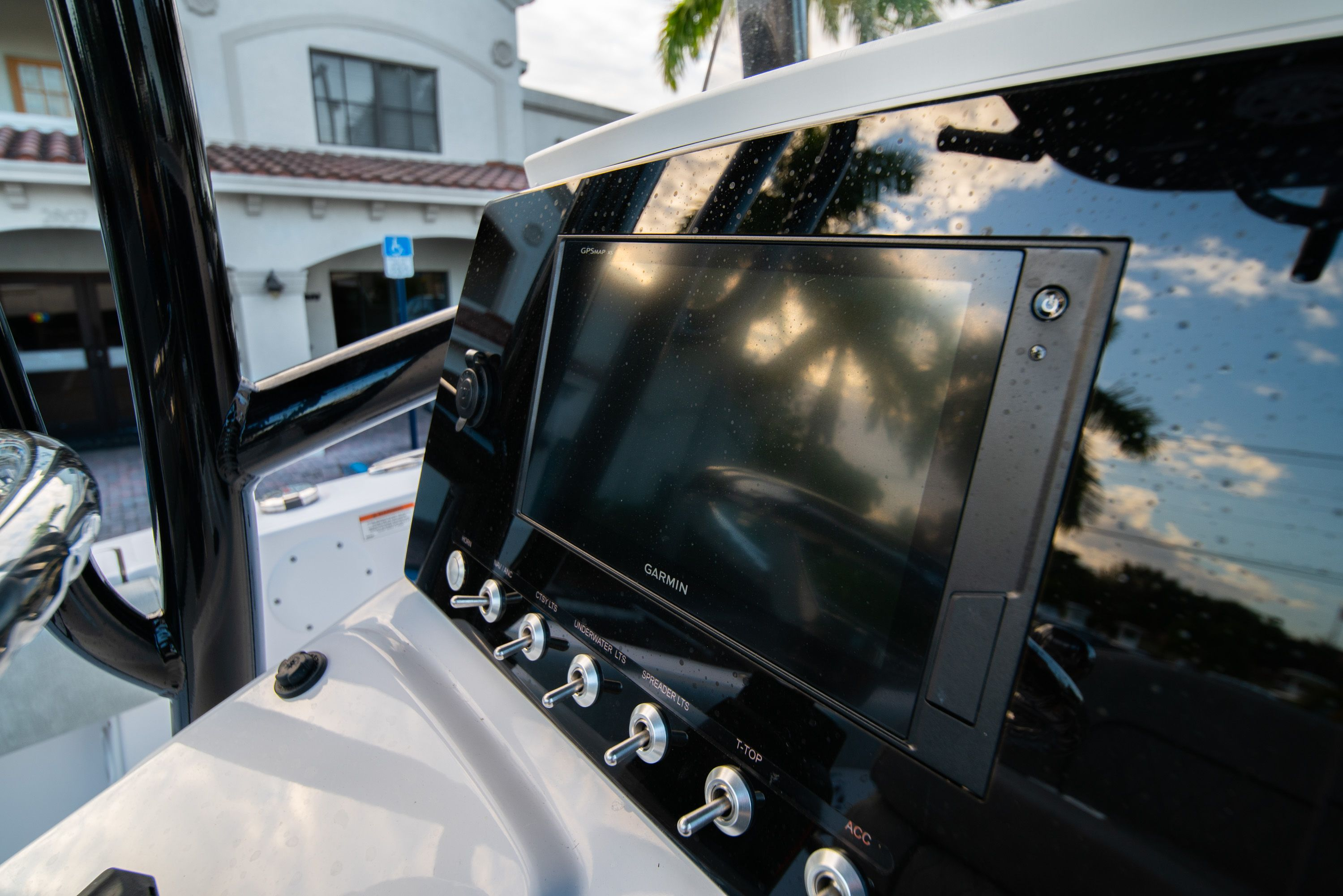 Thumbnail 24 for New 2020 Sportsman Open 232 Center Console boat for sale in West Palm Beach, FL