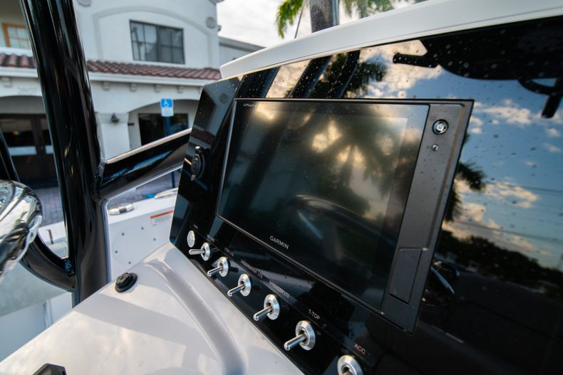 Thumbnail 24 for New 2020 Sportsman Open 232 Center Console boat for sale in Vero Beach, FL