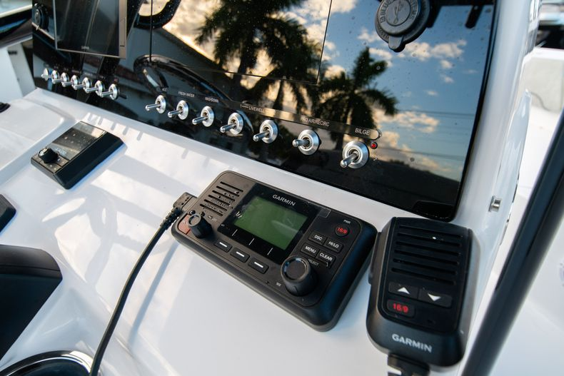 Thumbnail 22 for New 2020 Sportsman Open 232 Center Console boat for sale in Vero Beach, FL