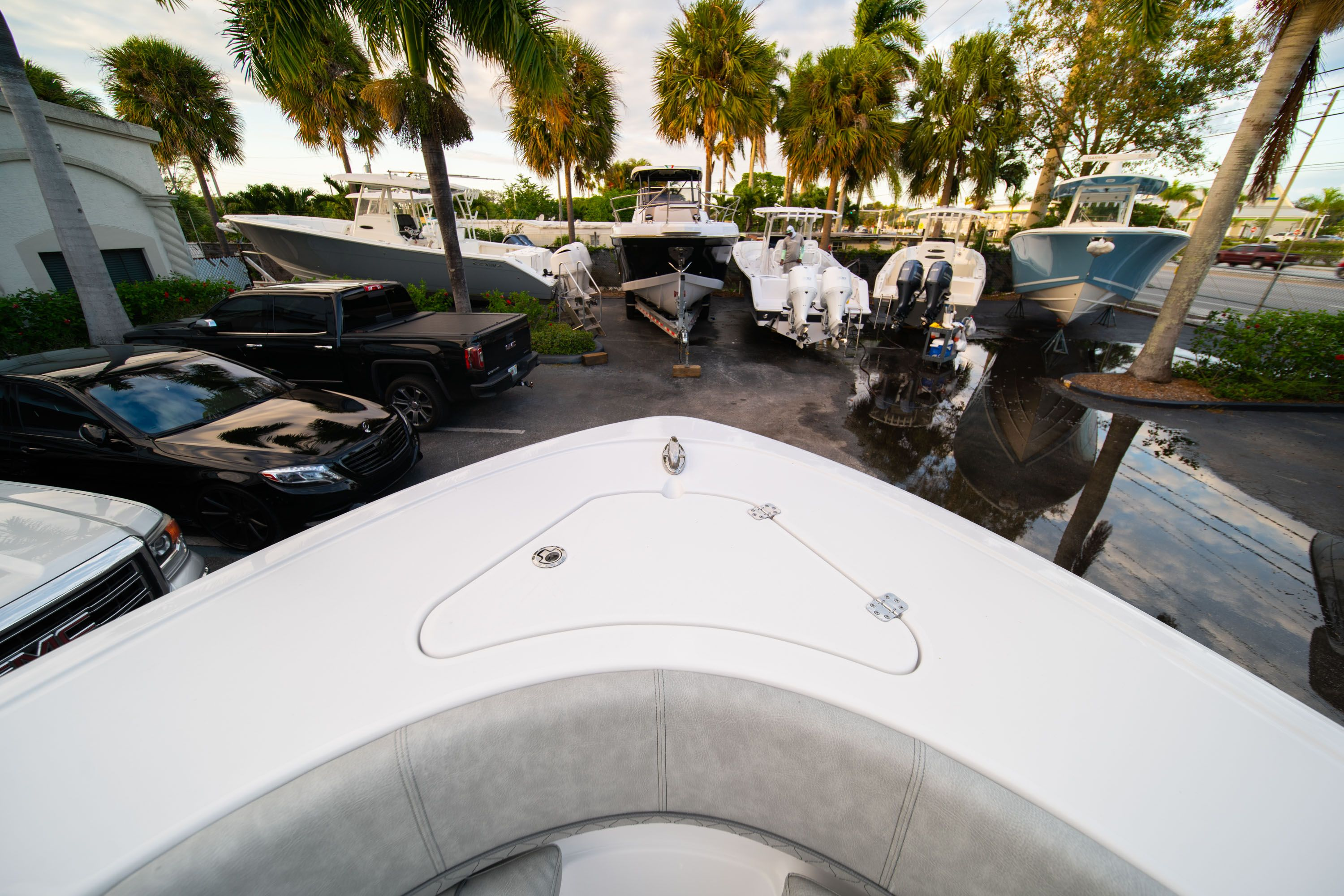 Thumbnail 41 for New 2020 Sportsman Open 232 Center Console boat for sale in West Palm Beach, FL