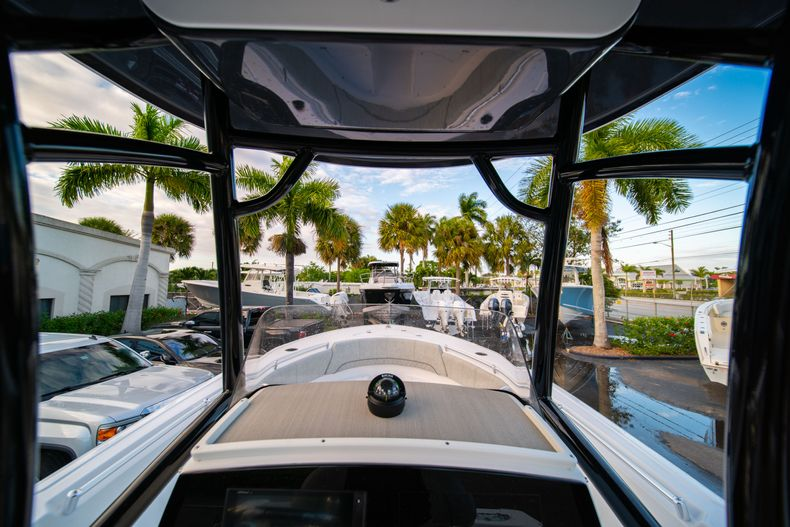 Thumbnail 25 for New 2020 Sportsman Open 232 Center Console boat for sale in Vero Beach, FL