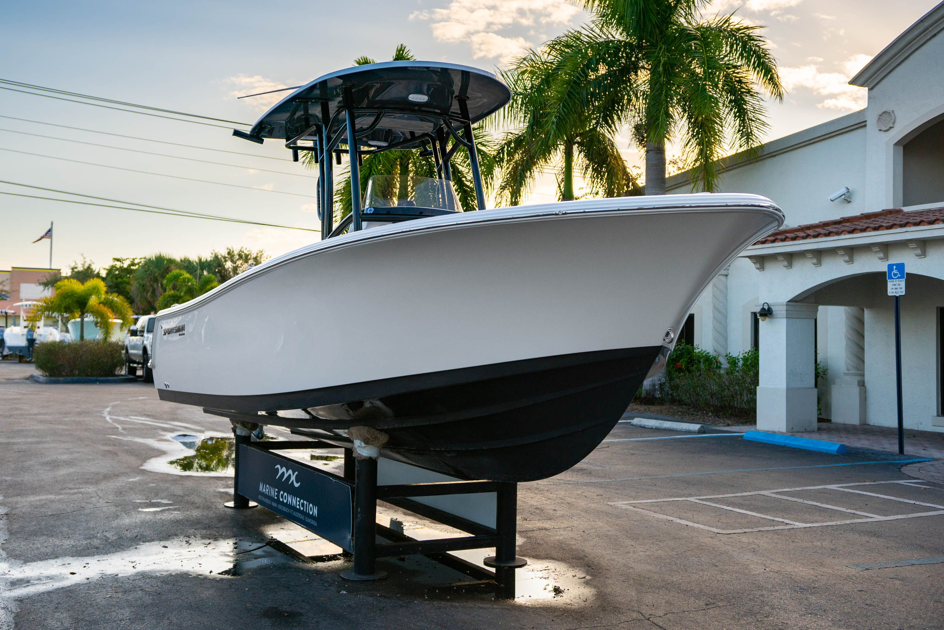 Thumbnail 1 for New 2020 Sportsman Open 232 Center Console boat for sale in West Palm Beach, FL