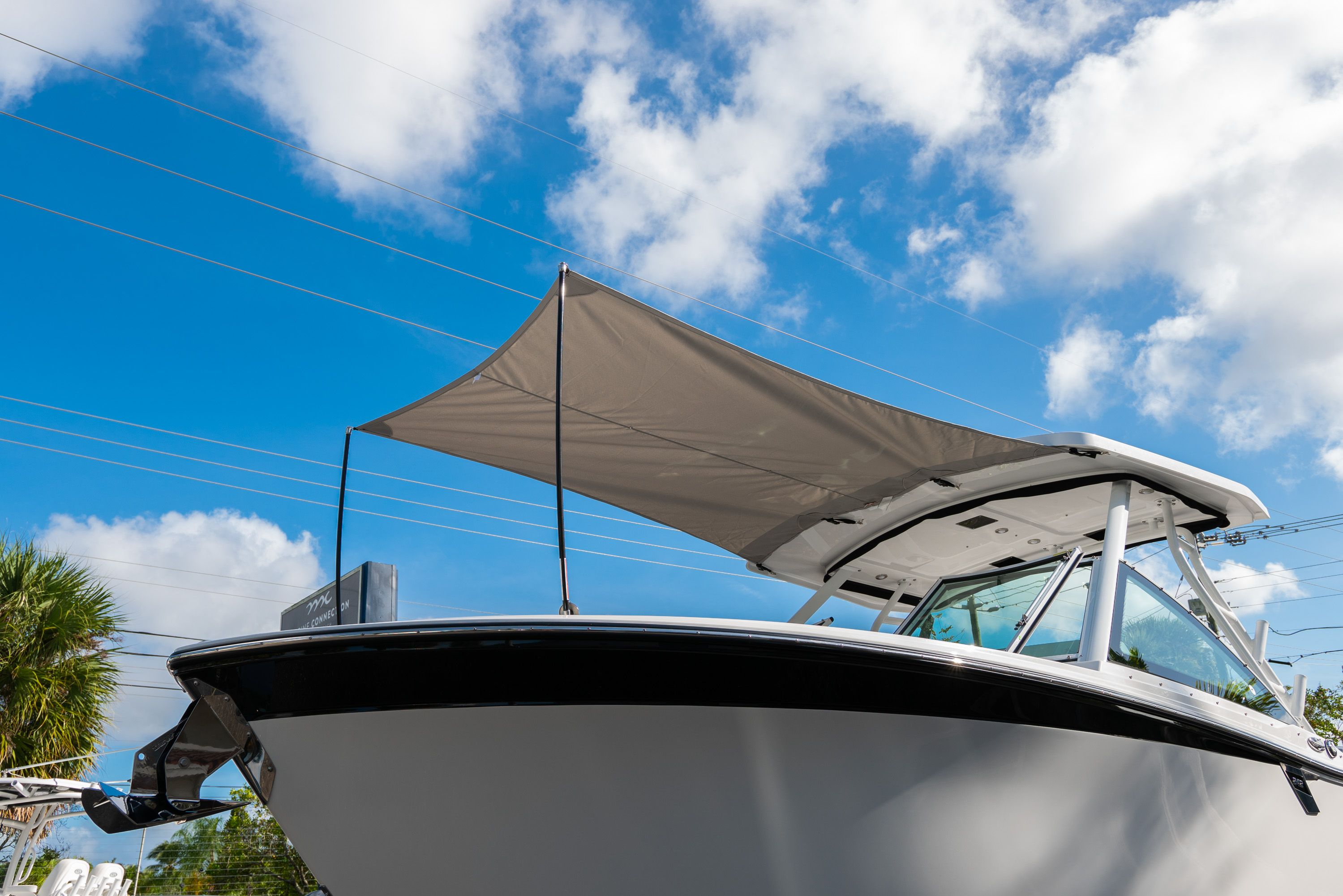 Thumbnail 4 for New 2020 Blackfin 242DC Dual Console boat for sale in West Palm Beach, FL