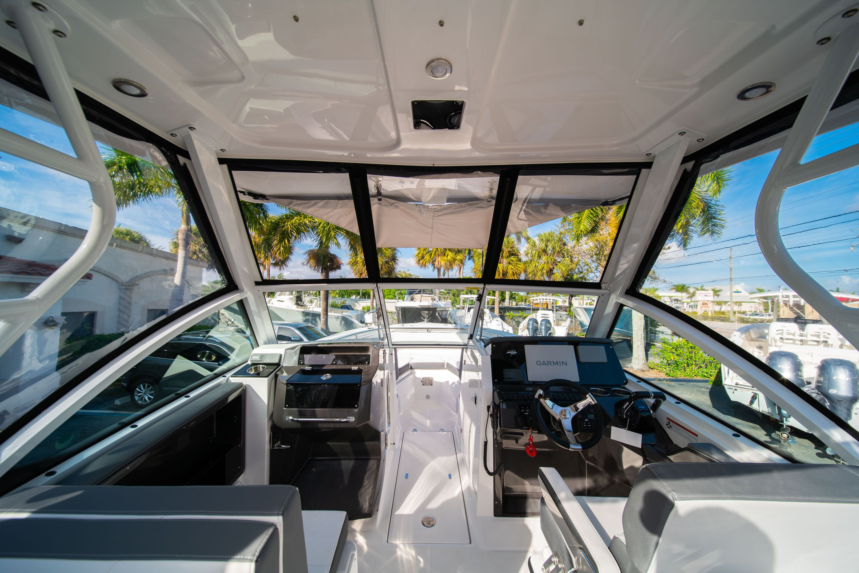 Thumbnail 14 for New 2020 Blackfin 242DC Dual Console boat for sale in West Palm Beach, FL