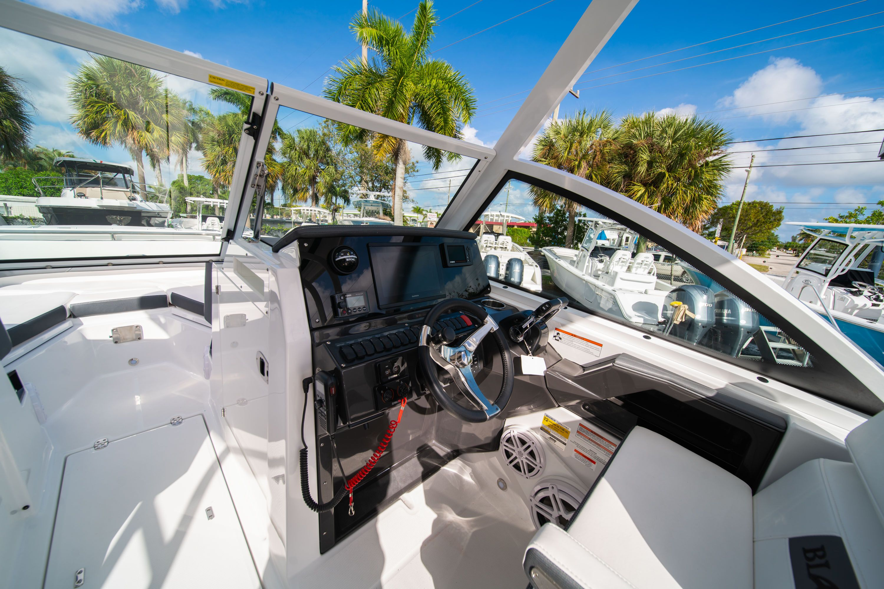 Thumbnail 29 for New 2020 Blackfin 242DC Dual Console boat for sale in West Palm Beach, FL