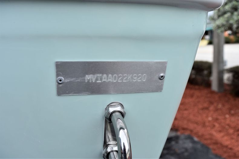Thumbnail 7 for New 2020 Pathfinder 2600 HPS boat for sale in Vero Beach, FL
