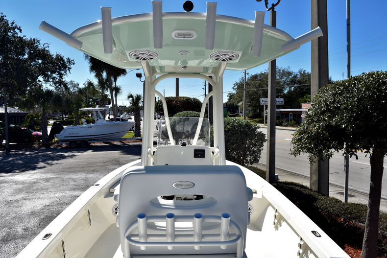 Thumbnail 10 for New 2020 Pathfinder 2600 HPS Bay Boat boat for sale in Vero Beach, FL