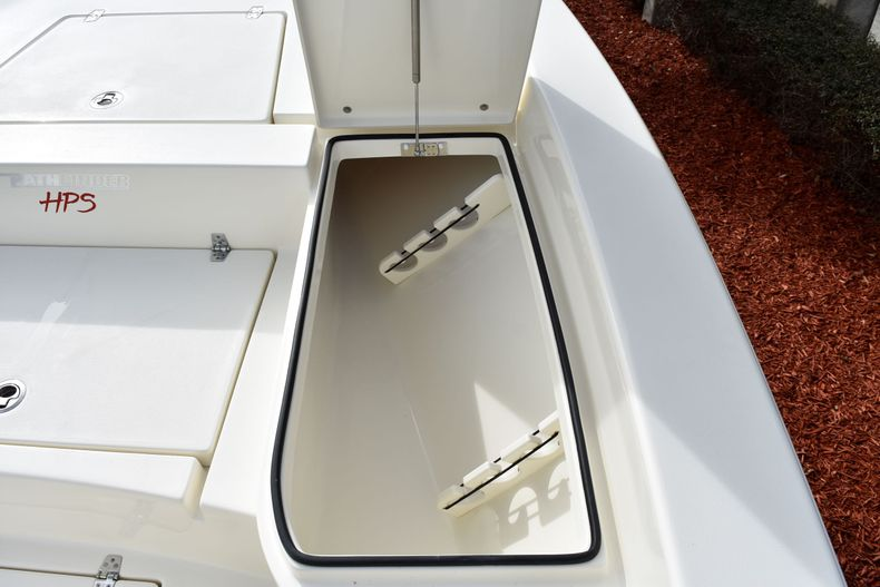 Thumbnail 19 for New 2020 Pathfinder 2600 HPS Bay Boat boat for sale in Vero Beach, FL