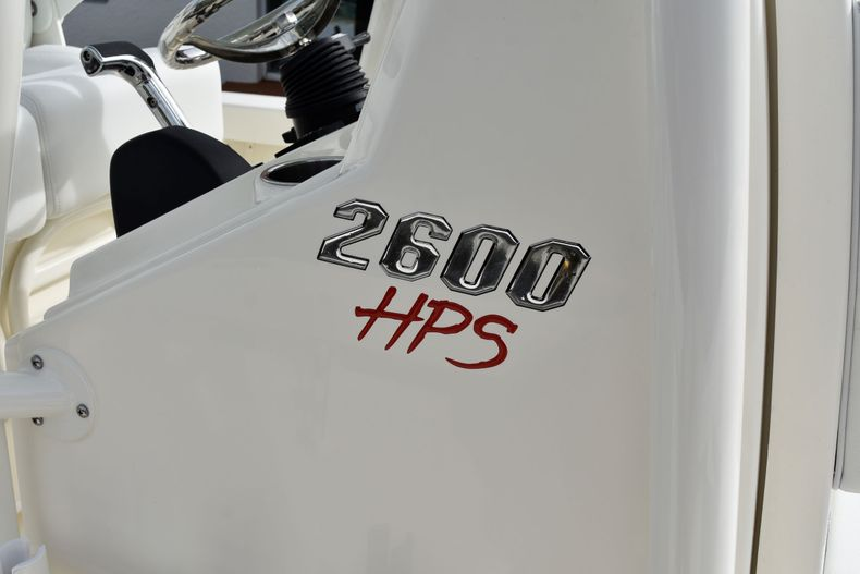Thumbnail 23 for New 2020 Pathfinder 2600 HPS boat for sale in Vero Beach, FL