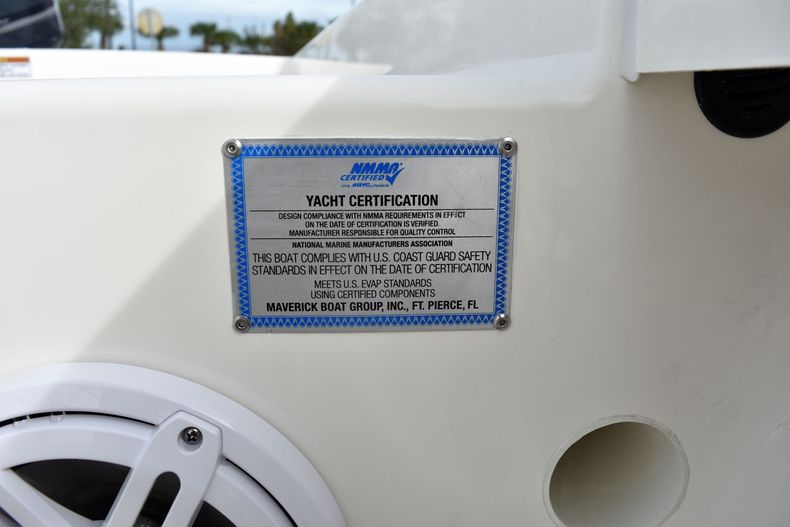 Thumbnail 30 for New 2020 Pathfinder 2600 HPS boat for sale in Vero Beach, FL