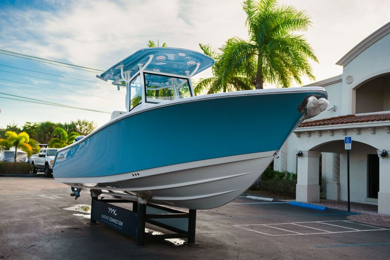 Thumbnail 1 for New 2020 Sportsman Open 282 Center Console boat for sale in Stuart, FL