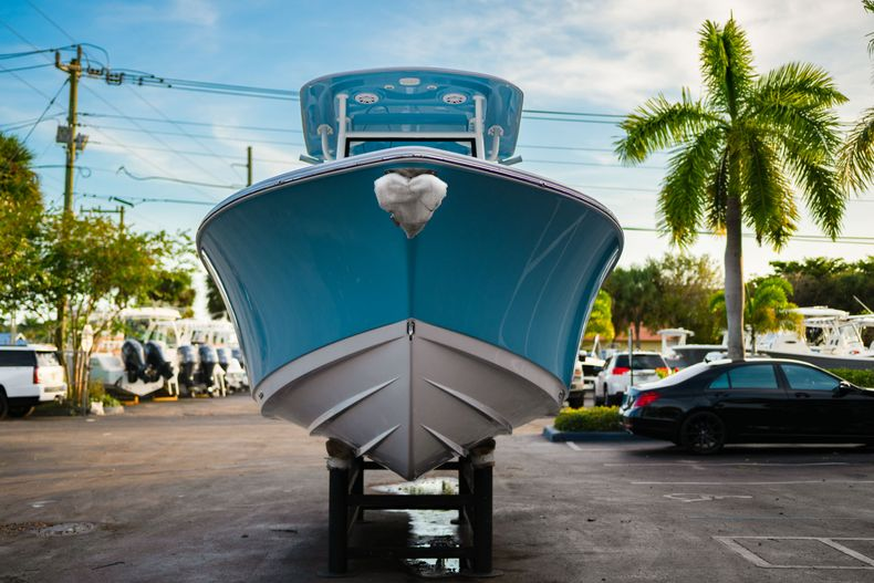Thumbnail 2 for New 2020 Sportsman Open 282 Center Console boat for sale in Vero Beach, FL