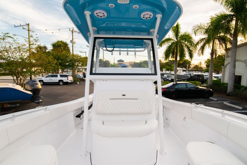 Thumbnail 53 for New 2020 Sportsman Open 282 Center Console boat for sale in Vero Beach, FL