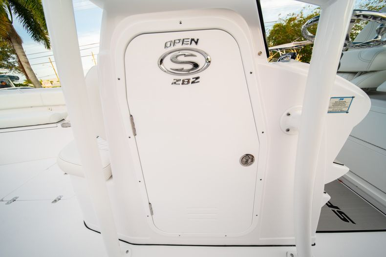 Thumbnail 43 for New 2020 Sportsman Open 282 Center Console boat for sale in Stuart, FL