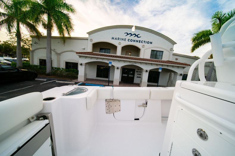 Thumbnail 22 for New 2020 Sportsman Open 282 Center Console boat for sale in Vero Beach, FL