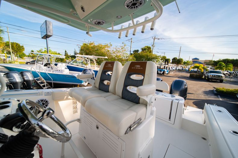 Thumbnail 50 for New 2020 Cobia 280 CC Center Console boat for sale in West Palm Beach, FL