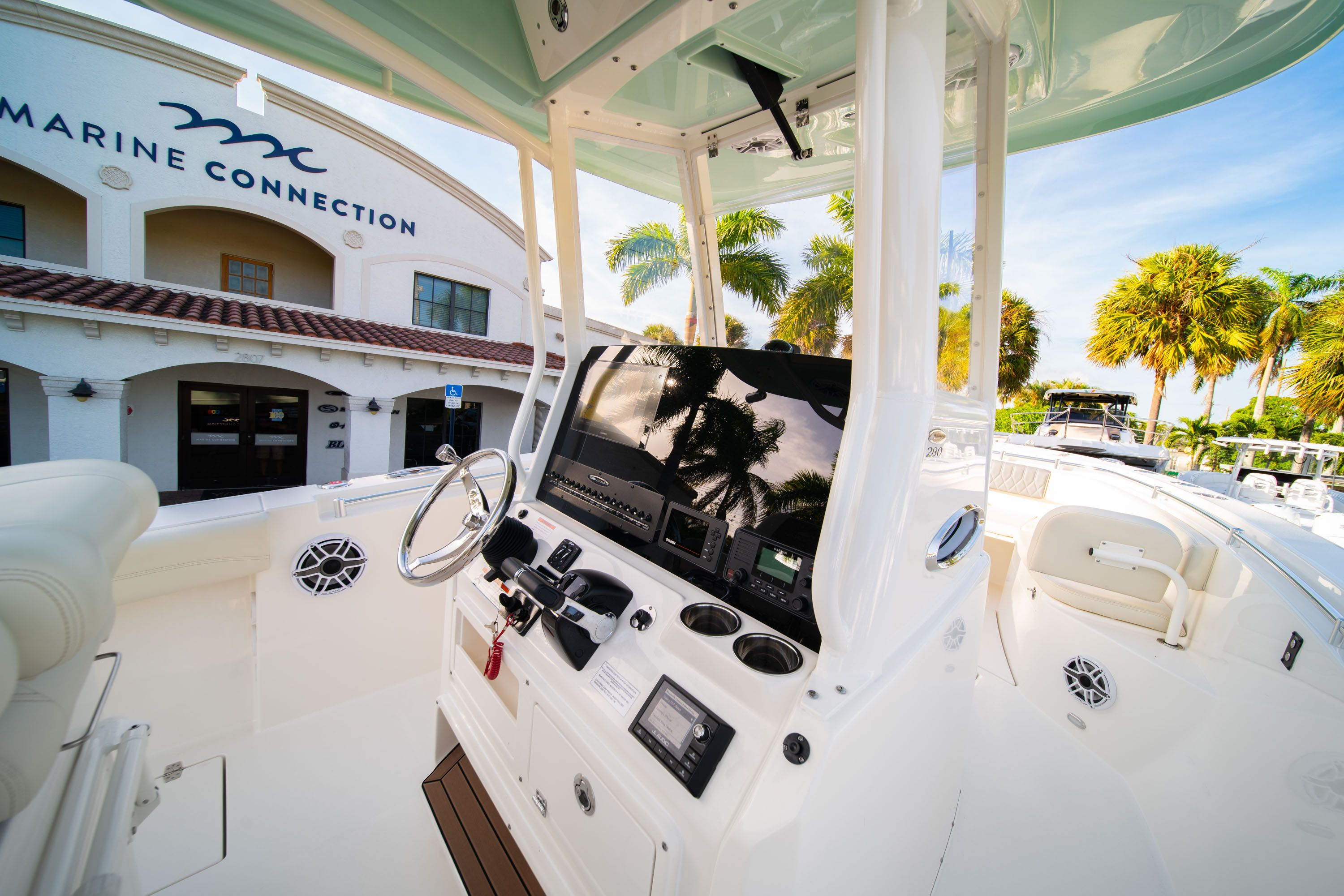 Thumbnail 49 for New 2020 Cobia 280 CC Center Console boat for sale in West Palm Beach, FL
