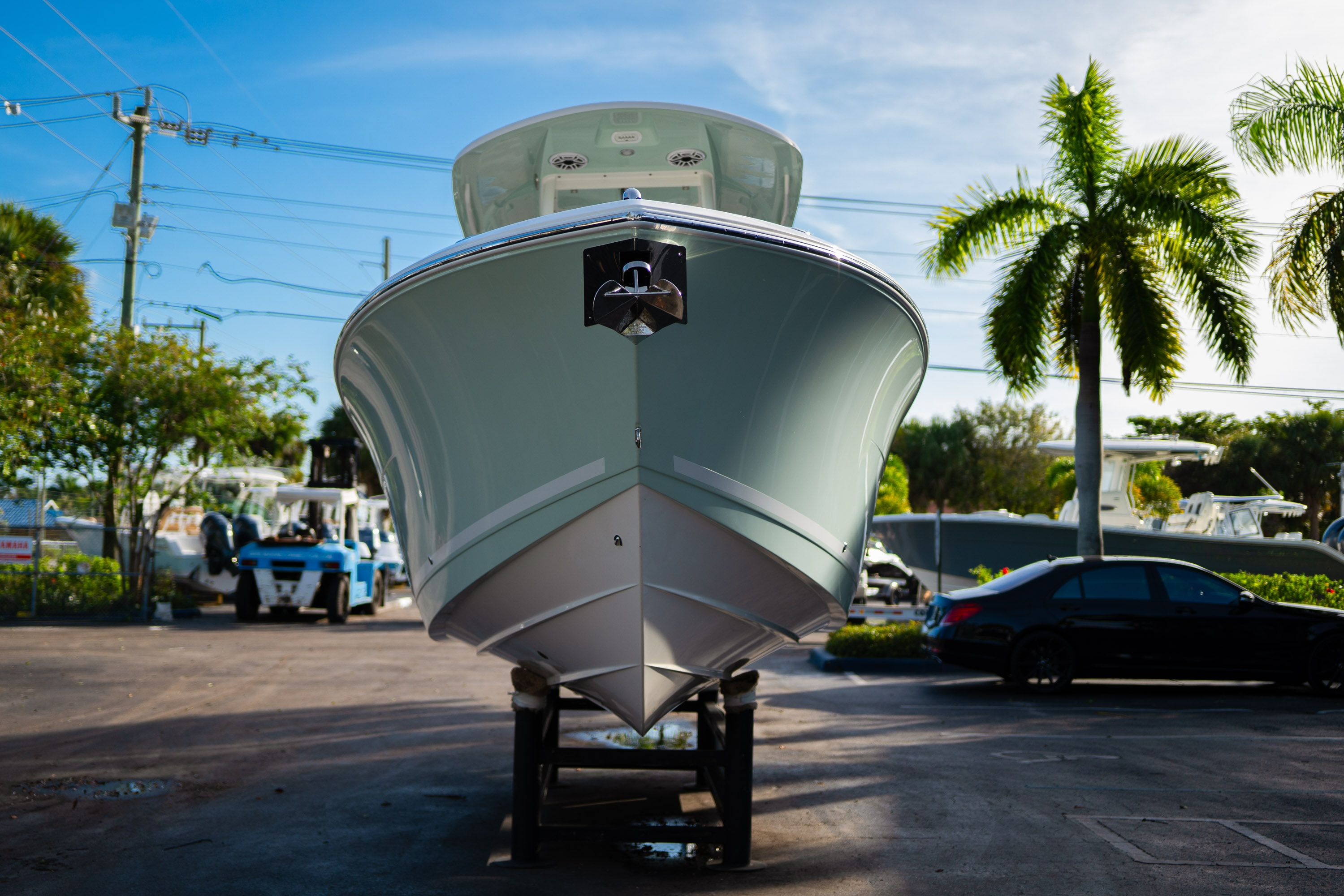 Thumbnail 2 for New 2020 Cobia 280 CC Center Console boat for sale in West Palm Beach, FL