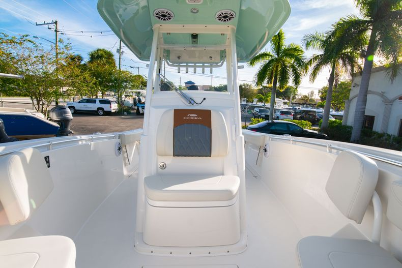 Thumbnail 47 for New 2020 Cobia 280 CC Center Console boat for sale in West Palm Beach, FL