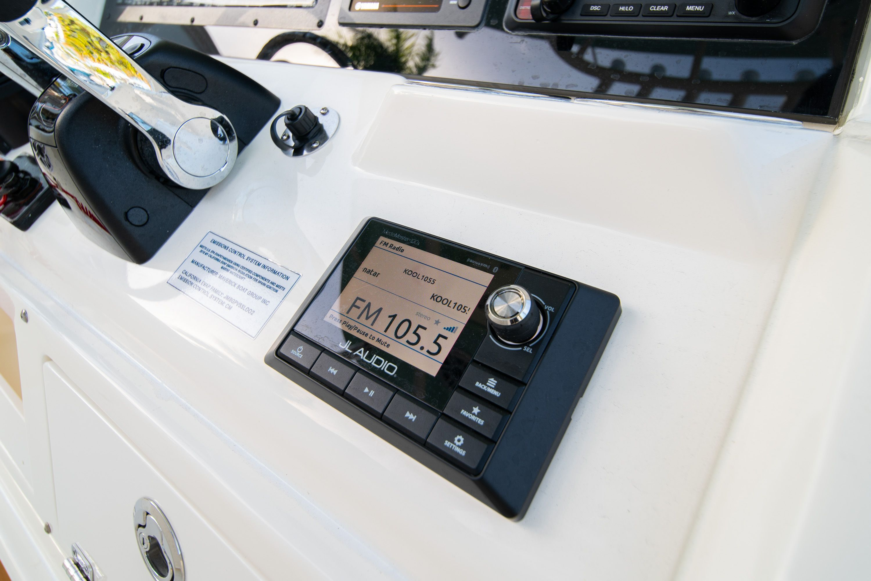 Thumbnail 27 for New 2020 Cobia 280 CC Center Console boat for sale in West Palm Beach, FL