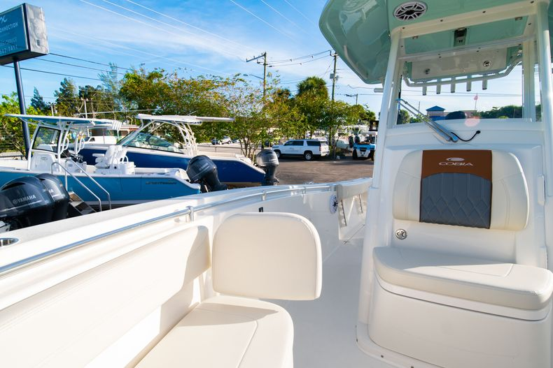 Thumbnail 46 for New 2020 Cobia 280 CC Center Console boat for sale in West Palm Beach, FL