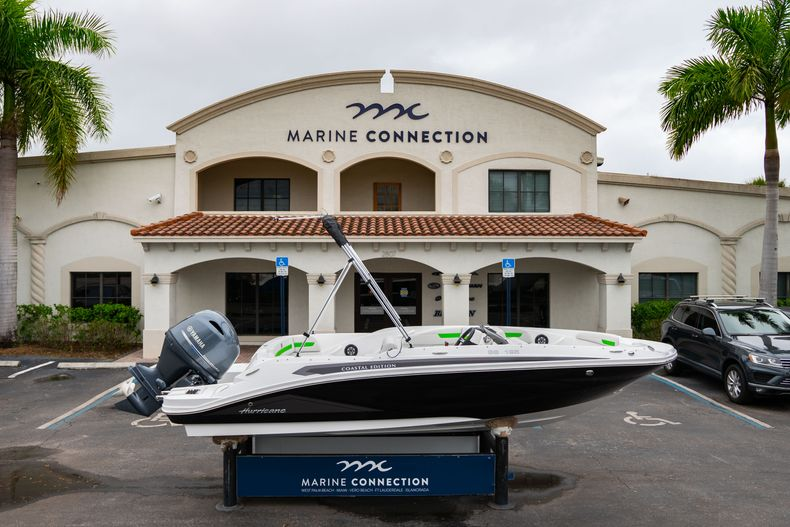 New 2020 Hurricane SS 185 OB boat for sale in West Palm Beach, FL