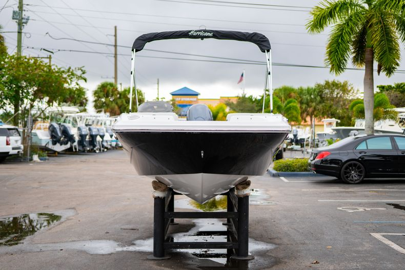 Thumbnail 2 for New 2020 Hurricane SS 185 OB boat for sale in West Palm Beach, FL