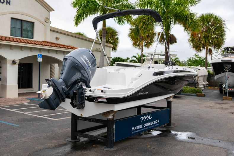 Thumbnail 7 for New 2020 Hurricane SS 185 OB boat for sale in West Palm Beach, FL