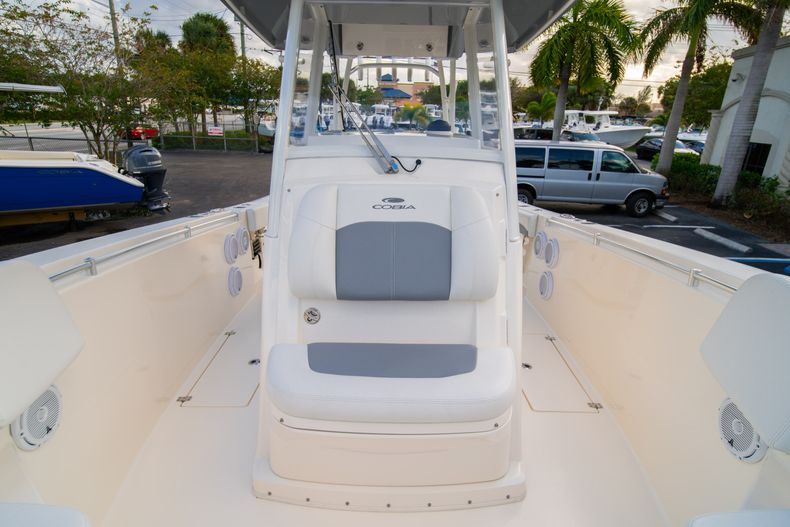 Thumbnail 57 for Used 2019 Cobia 301 CC Center Console boat for sale in West Palm Beach, FL