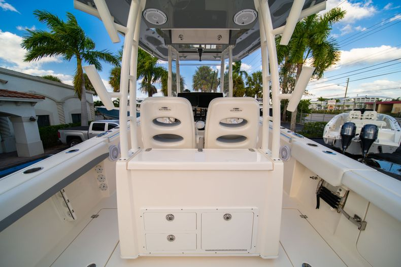 Thumbnail 23 for Used 2019 Cobia 301 CC Center Console boat for sale in West Palm Beach, FL