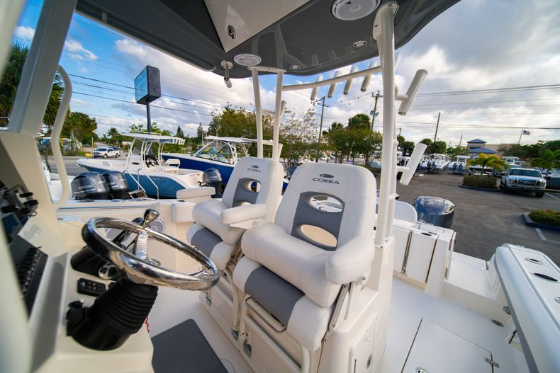 Thumbnail 39 for Used 2019 Cobia 301 CC Center Console boat for sale in West Palm Beach, FL