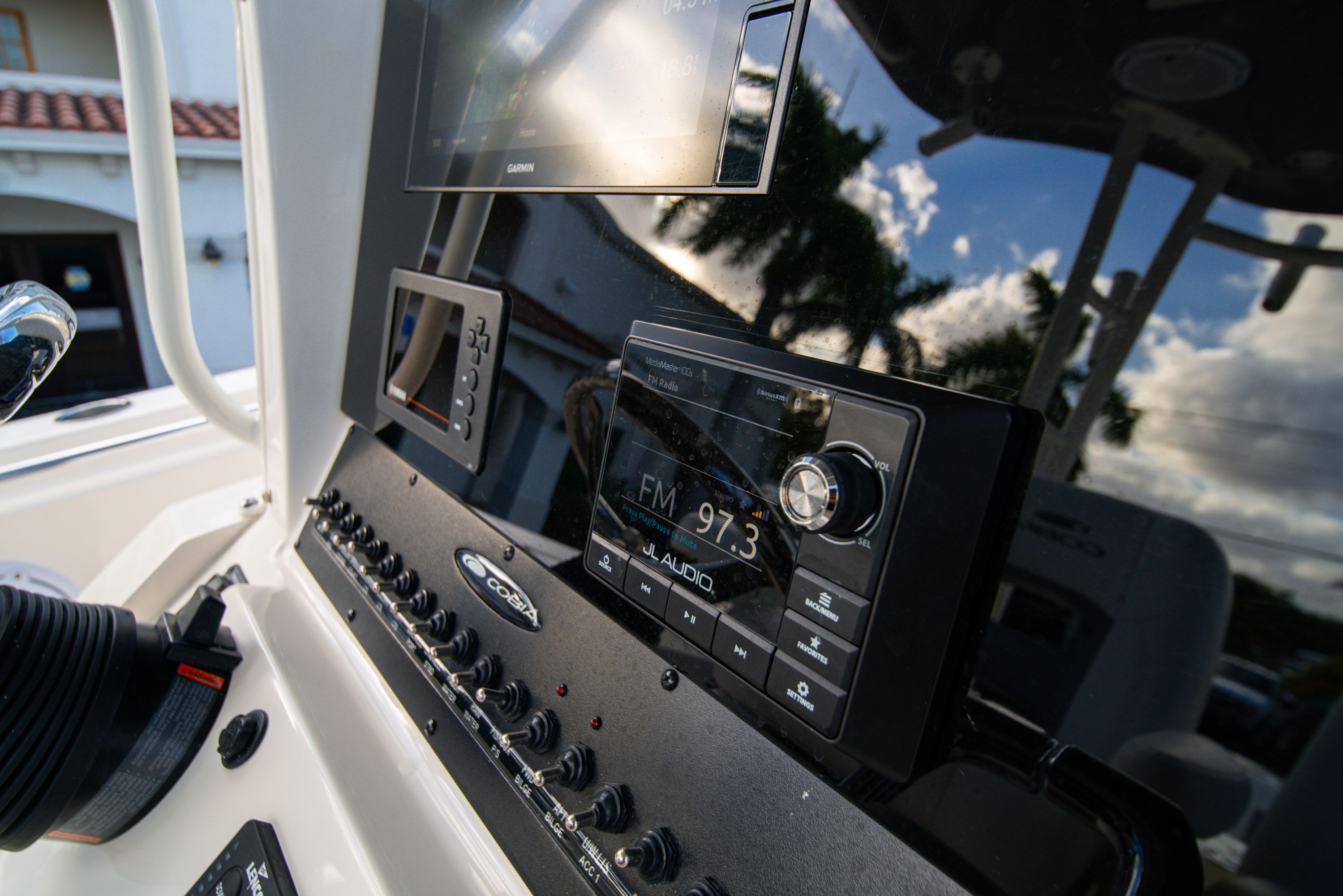 Thumbnail 32 for Used 2019 Cobia 301 CC Center Console boat for sale in West Palm Beach, FL