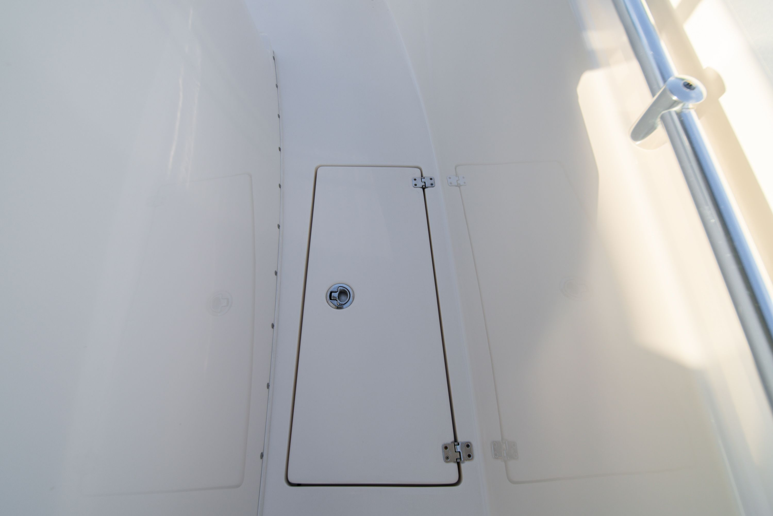 Thumbnail 43 for Used 2019 Cobia 301 CC Center Console boat for sale in West Palm Beach, FL