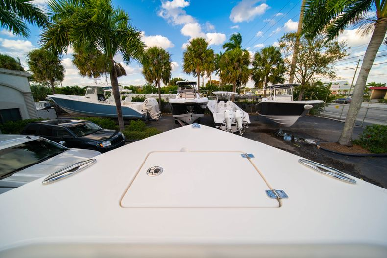 Thumbnail 55 for Used 2019 Cobia 301 CC Center Console boat for sale in West Palm Beach, FL