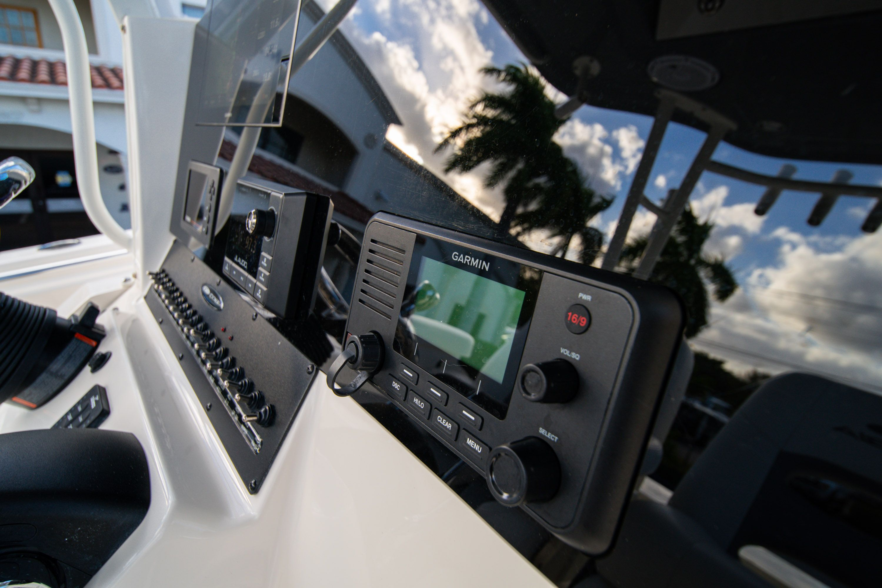 Thumbnail 31 for Used 2019 Cobia 301 CC Center Console boat for sale in West Palm Beach, FL