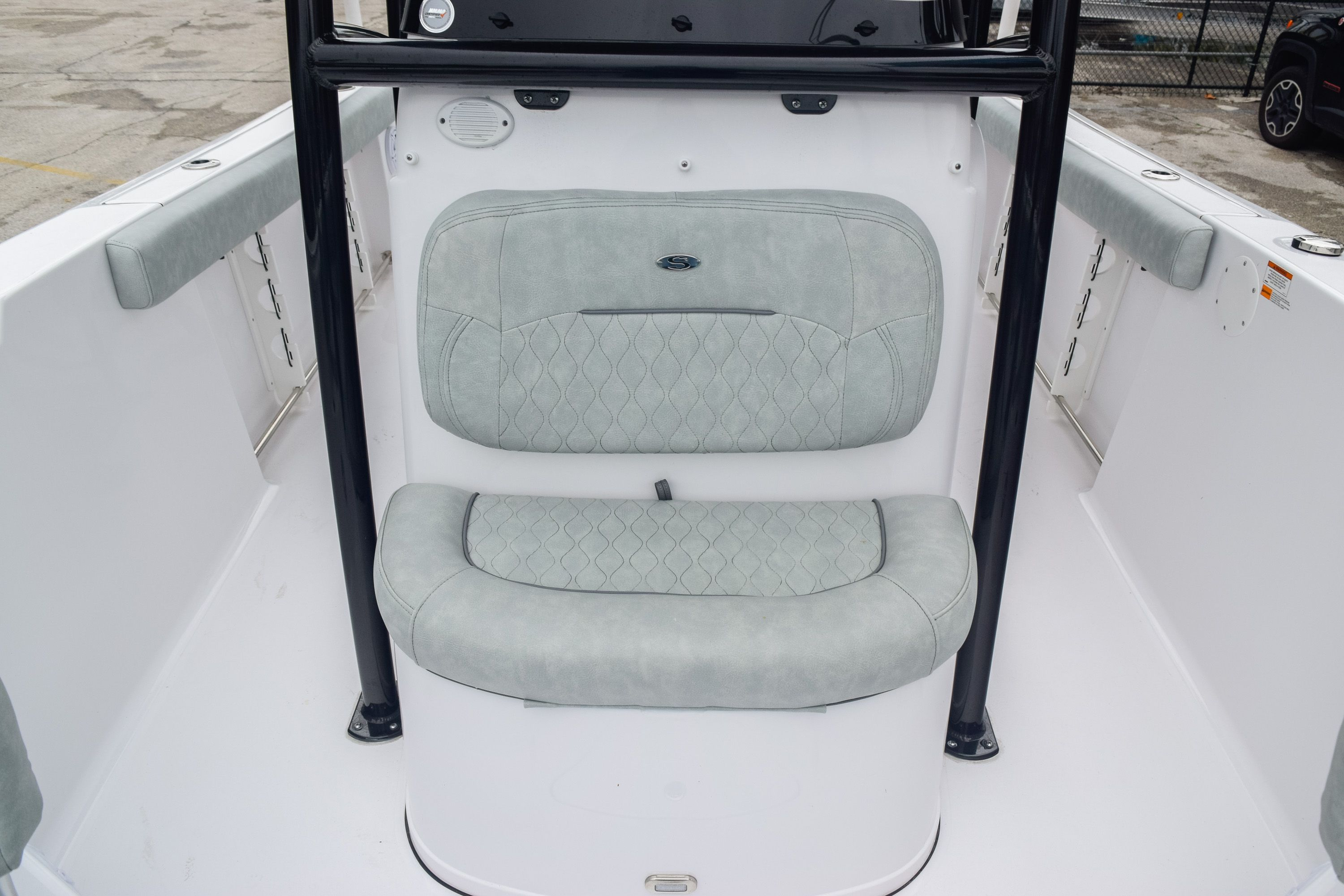 Thumbnail 39 for Used 2019 Sportsman Open 232 Center Console boat for sale in Fort Lauderdale, FL