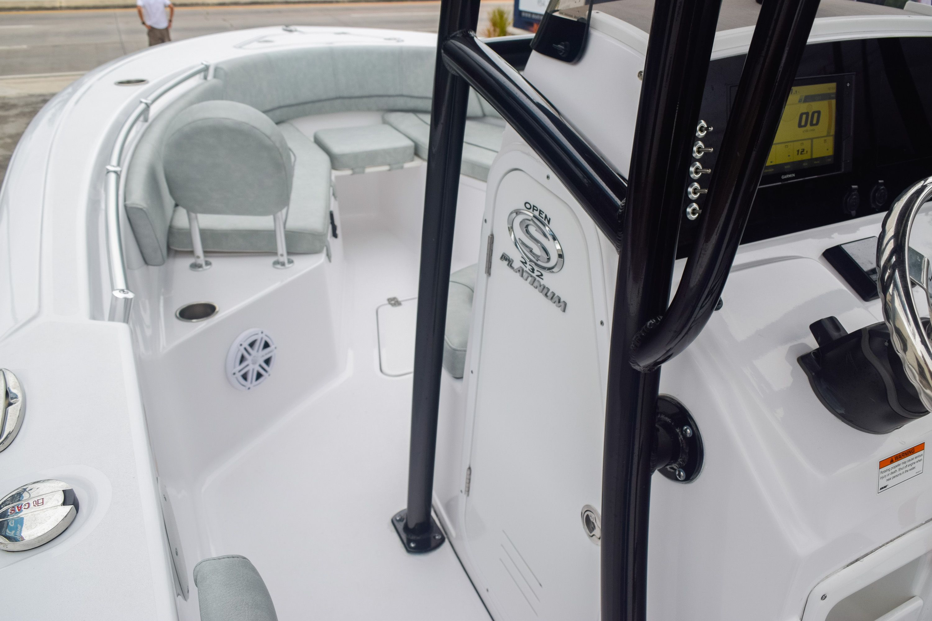 Thumbnail 27 for Used 2019 Sportsman Open 232 Center Console boat for sale in Fort Lauderdale, FL