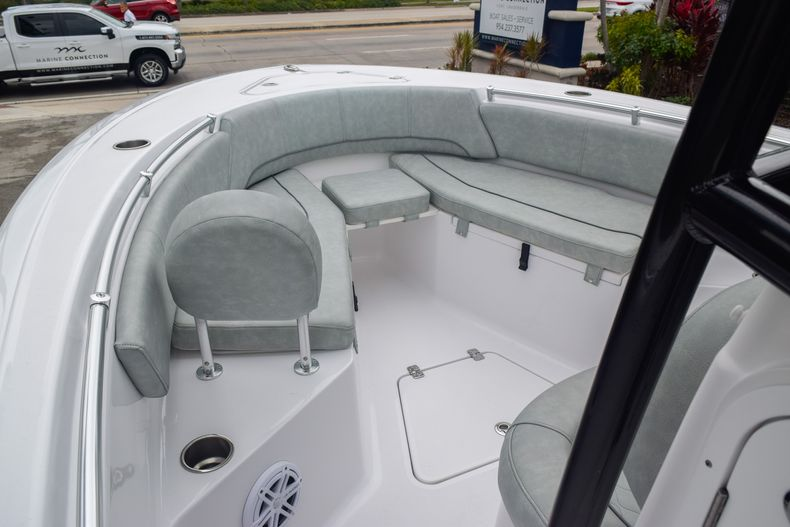 Thumbnail 30 for Used 2019 Sportsman Open 232 Center Console boat for sale in Fort Lauderdale, FL