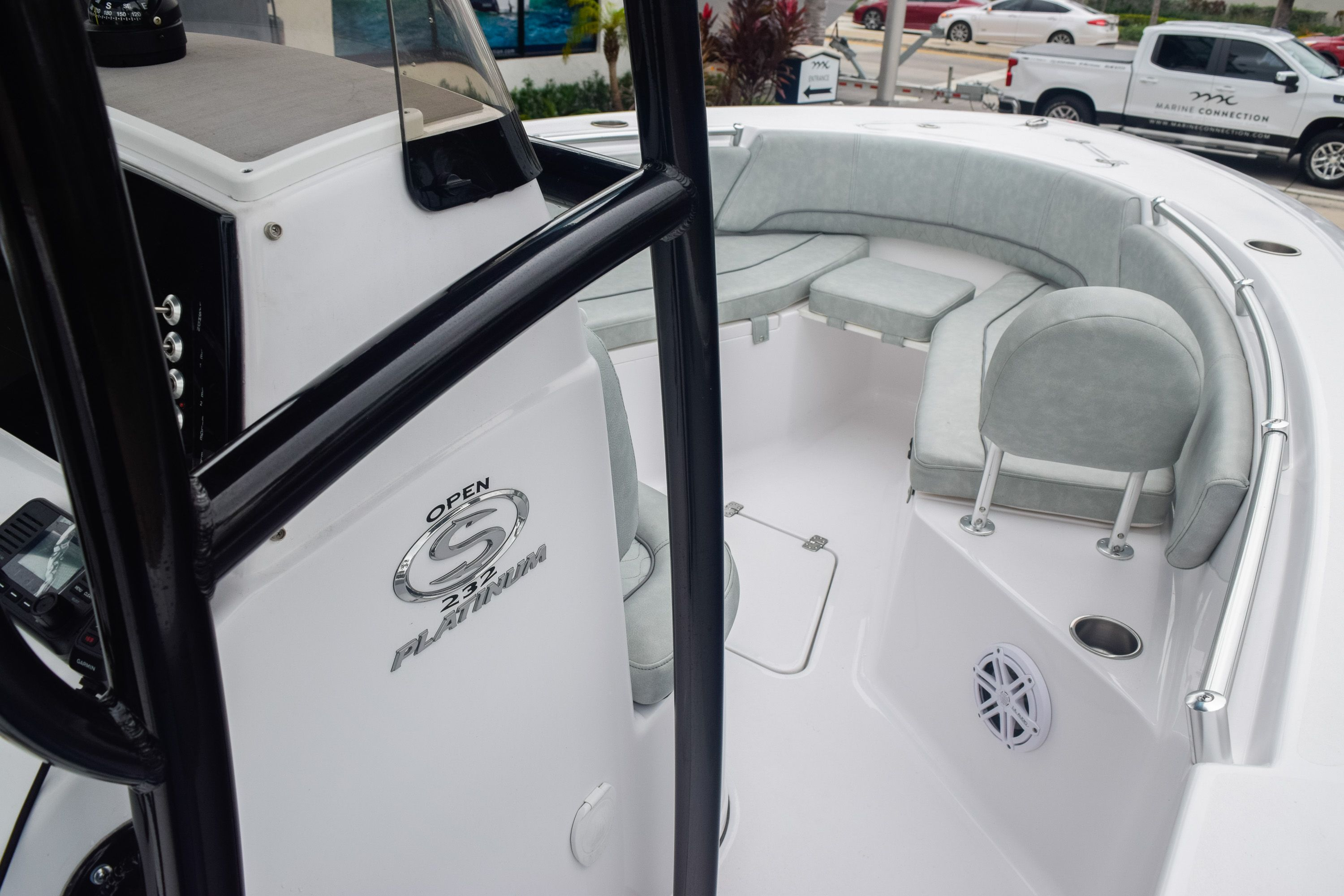 Thumbnail 29 for Used 2019 Sportsman Open 232 Center Console boat for sale in Fort Lauderdale, FL