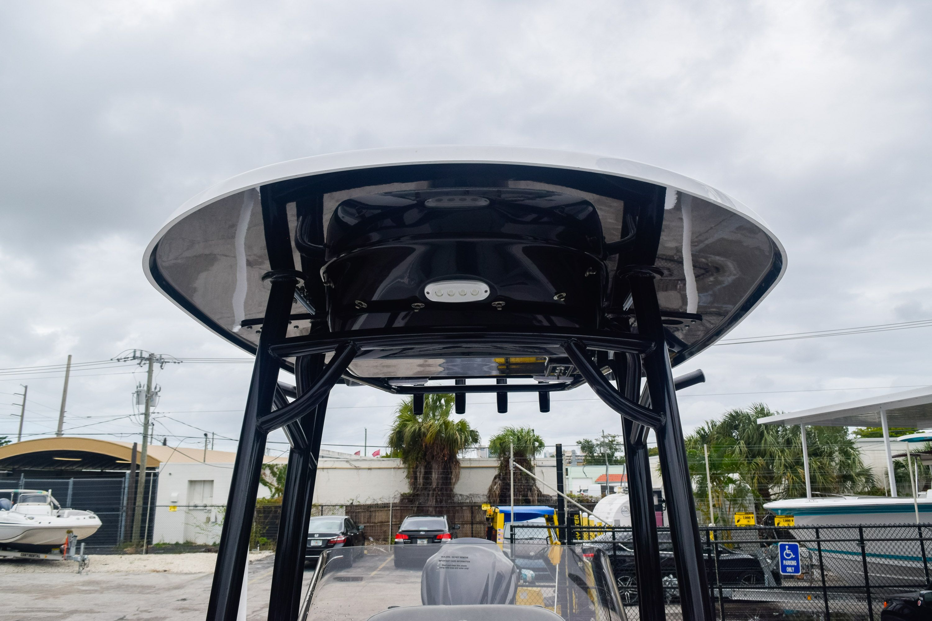Thumbnail 41 for Used 2019 Sportsman Open 232 Center Console boat for sale in Fort Lauderdale, FL