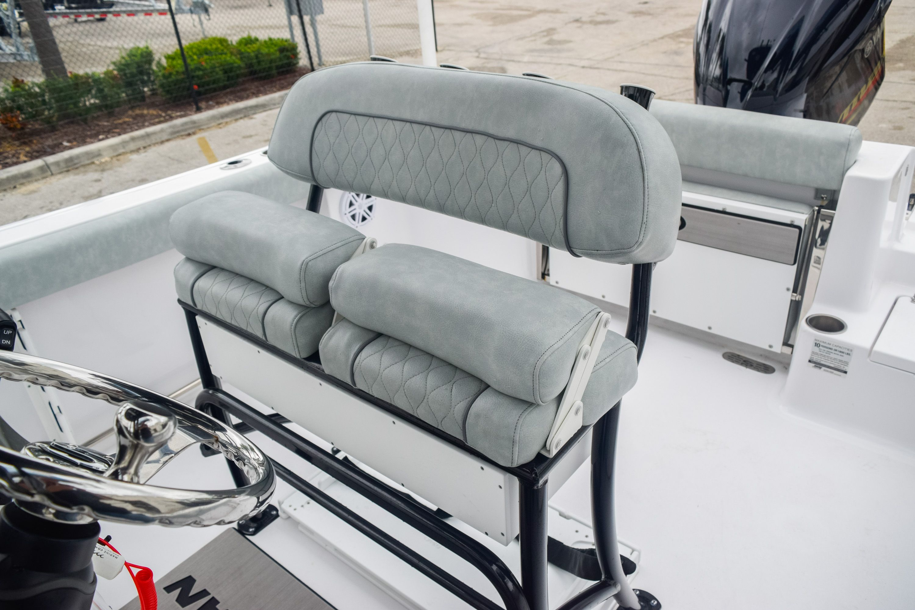 Thumbnail 26 for Used 2019 Sportsman Open 232 Center Console boat for sale in Fort Lauderdale, FL