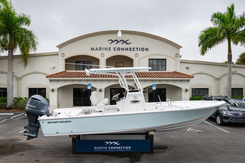 New 2020 Sportsman Masters 247 Bay Boat boat for sale in West Palm Beach, FL