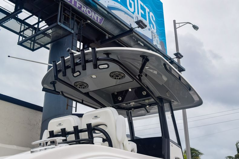 Thumbnail 8 for New 2020 Cobia 280 CC Center Console boat for sale in Fort Lauderdale, FL