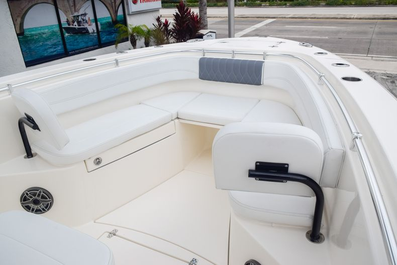 Thumbnail 30 for New 2020 Cobia 280 CC Center Console boat for sale in Fort Lauderdale, FL