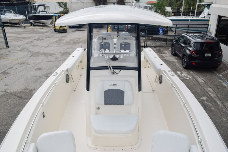 Thumbnail 40 for New 2020 Cobia 280 CC Center Console boat for sale in Fort Lauderdale, FL
