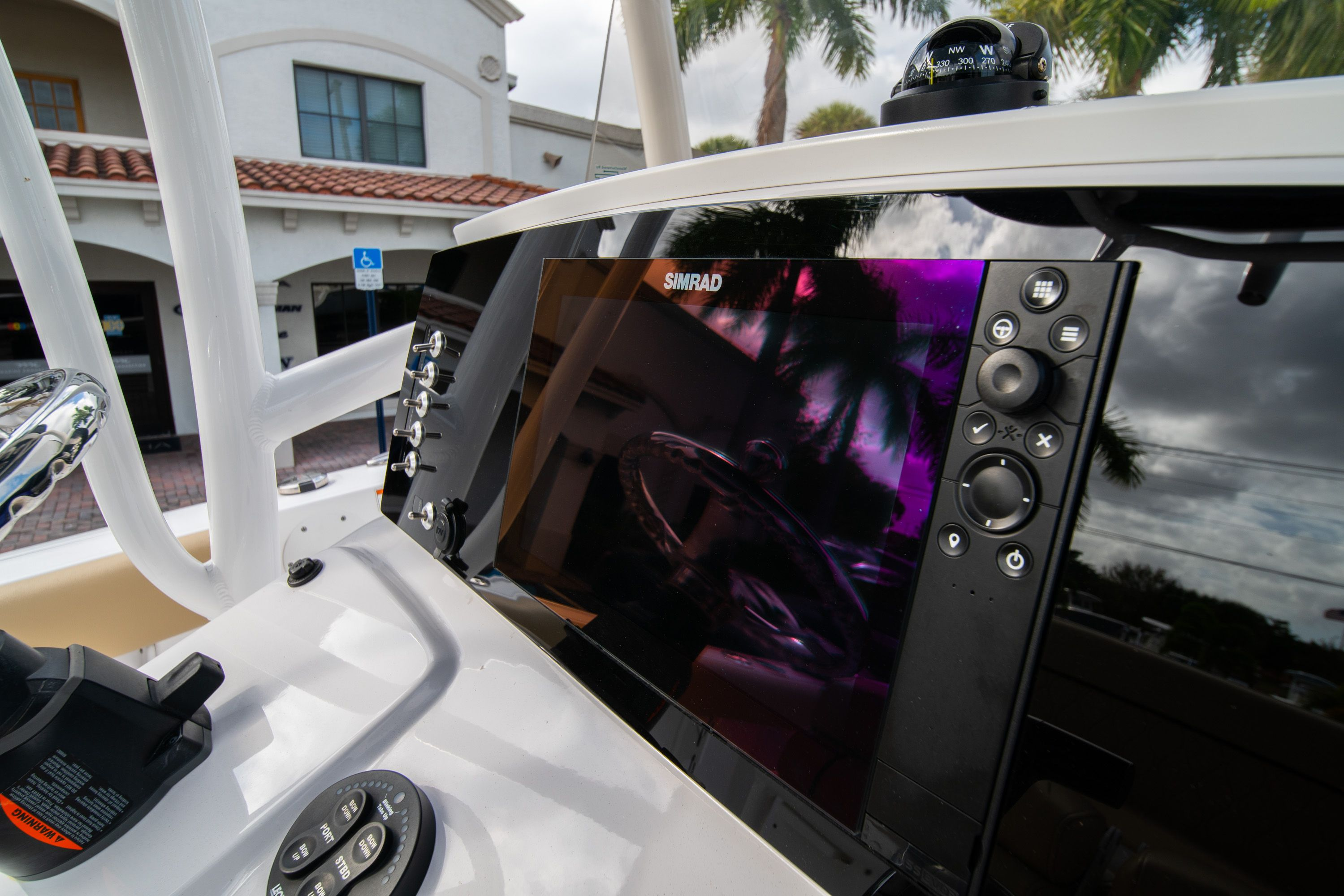 Thumbnail 22 for Used 2018 Sportsman Open 232 Center Console boat for sale in West Palm Beach, FL